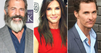 These Are The Most Generous Hollywood Celebrities