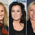 The Ugliest Celebrity Same-Sex Divorces