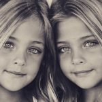 World's Most Beautiful Twins 11 Years Later