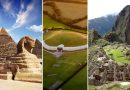 The Enigmatic Mysteries Behind the World's Famous Monuments