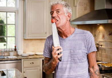 Anthony Bourdain: Things You Didn't Know