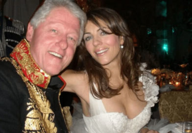 The Most Scandalous Presidential Affairs In U.S. History!